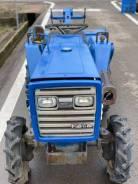 Iseki TU. Продам мини трактор Iseki, 14 л.с.