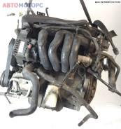 Двигатель Ford Focus I 2003, 1.6 л, бензин (FYDB)