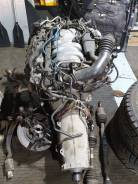 Двигатель на Mercedes Benz w163 M113e55 amg.