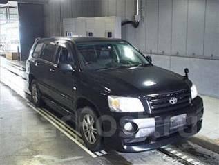 Toyota Kluger V. 25, 1MZ