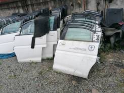 Дверь передняя Mitsubishi Delica PD PE