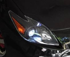 Led фара (левая + правая) Toyota Prius ZVW30 Приус 30 2009-