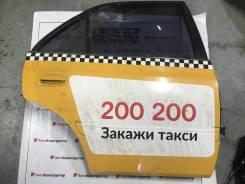 Дверь задняя правая Toyota Carina в Улан-Удэ