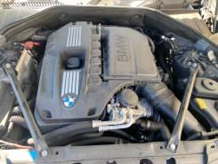 Двигатель BMW N54B30 E71 F01