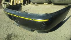 Бампер задний Toyota Corona под ремонт
