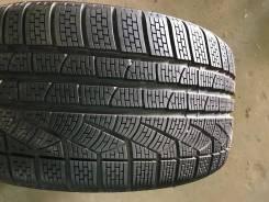 Pirelli Winter Sottozero Serie II. зимние, без шипов, б/у, износ 5%