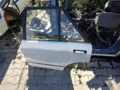 Дверь задняя левая nissan sunny Fb12 ga15s в Хабаровске