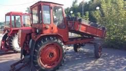 ХТЗ Т-16. Трактор Т-16, 30,00л.с.