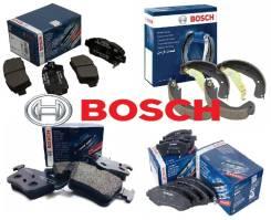 Колодки тормозные дисковые | перед | Bosch [0986424815]