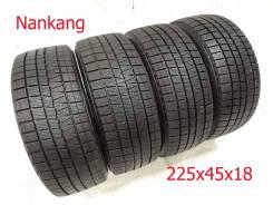 Nankang Corsafa ESSN-1. летние, 2016 год, б/у, износ 5%