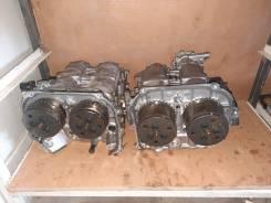 Двигатель Subaru FB16 турбо в разбор
