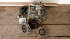 Кпп робот Toyota Corolla E150 2007