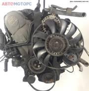 Двигатель Volkswagen Passat B5+ (GP) 2001, 1.9 л, дизель (AWX)
