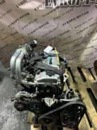 ДВС 4G18 1.6л бензин в сборе Mitsubishi Kuda