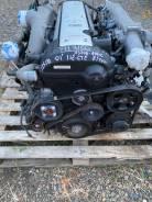 1jz-gte vvti двигатель jzx110
