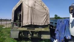 КМЗ АТС-59. Гусеничный тягач АТС 59 Г