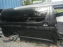 Дверь задняя правая Toyota Hiace TRH214
