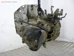 МКПП 5-ст. Renault Kangoo 2 2011, 1.5 л, дизель (JR5*154)
