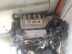 Двигатель Corona Premio ST210 3S-fse