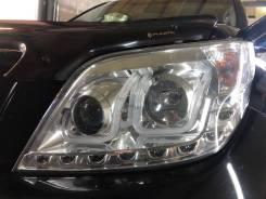 Фары комплект, тюнинг Toyota Land Cruiser Prado 150