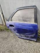 Задняя правая дверь nissan skyline r33 седан