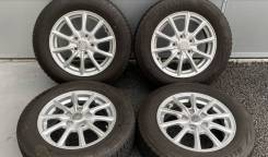 195/65R15 Blizzak Комплект зимних колёс