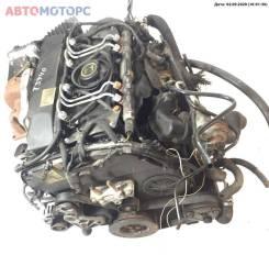 Двигатель Ford Mondeo III, 2004, 2 л, дизель (HJBA, HJBB, HJBC, HJBE)