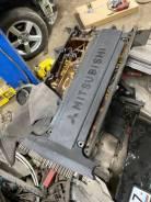 Продам разобранный двигатель 4G63