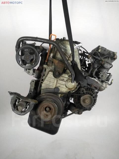 Двигатель Honda Logo 1998, 1.3 л, бензин (D13B7)
