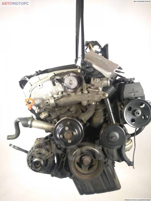 Двигатель Mercedes W202, 1999, 1.8 л, бензин (111921, M111.921)