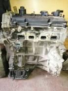 Двигатель QR20 в разбор