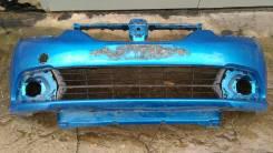 Рено Логан 2 передн бампер n015