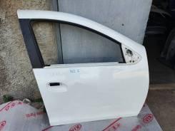 Дверь передняя правая Renault Logan 2