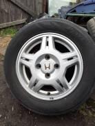 Комплект хондовских колёс