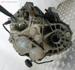 МКПП 6-ст. Renault Scenic 3 2010, 1.5 л, дизель (TL 4A)