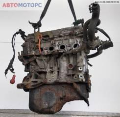 Двигатель Nissan Micra K11, 2002, 1 л, бензин (CG10DE)