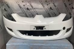 Бампер передний Mitsubishi Grandis