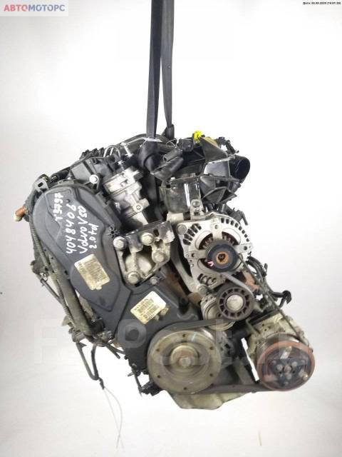 Двигатель Volvo S40 / V50, 2005, 2 л, дизель (D4204T)
