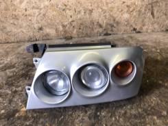 Фара левая Morette Mitsubishi Pajero V75W V73W V78W V68W V65W V63W 199