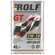 ROLF. 5W-30, синтетическое, 4,00л.