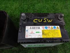 Двигатель MMC Airtrek CU5W AWD / Outlender 1