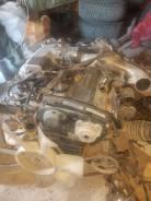 Двигатель RB25DET