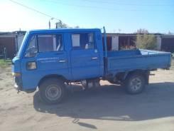 Nissan Atlas. Продаётся грузовик , 2 700куб. см., 1 500кг., 4x4