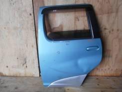 Дверь боковая задняя контрактная L Toyota Funcargo NCP21 1511