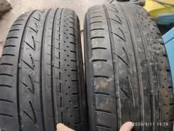 Bridgestone Playz RV, 215/60 R17