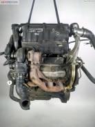 Двигатель Mercedes Vaneo 2002, 1.7 л, дизель (668914, OM668.914)