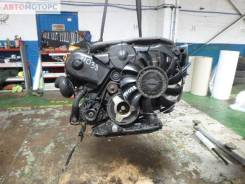 МКПП 6-ст. Audi A4 B6 2003, 2.5 л, дизель (ZWN)