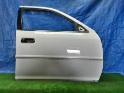 Дверь передняя правая Cresta GX100