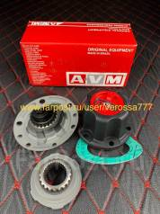 Хабы AVM AVM-721XP LAND Cruiser 80 (механические) Усиленые Xtreme