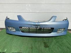 Бампер рестайлинг Mazda Familia, 323 в кузове BJ3P BJ5P BJ5W BJ8W BJEP